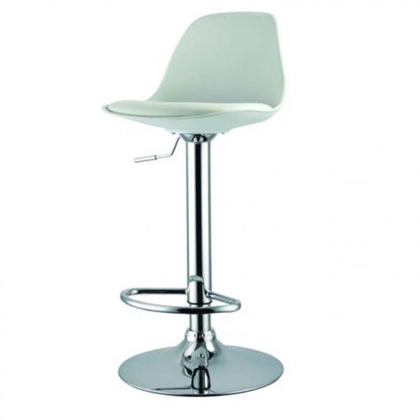 Šank stolica FAB1 bela