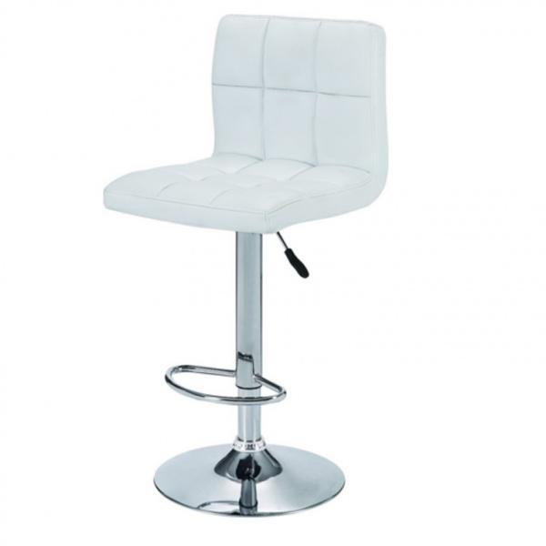 Šank stolica FAB2 bela