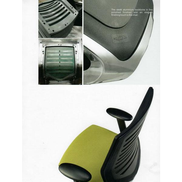 Ergonomska radna stolica velo-899