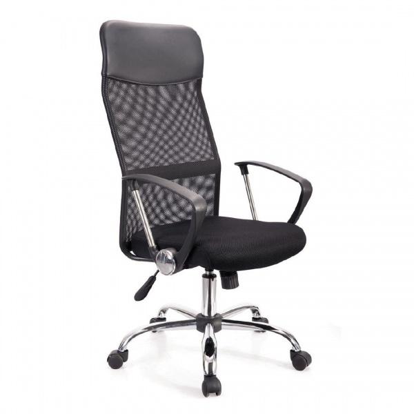 Jeftina kancelarijska stolica sa mrežom B210