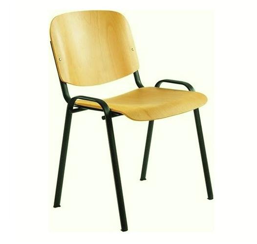 Konferencijska stolica B-410 Drvo