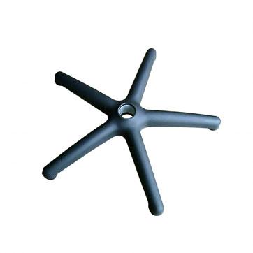 PVC osnova - zvezda za stolicu