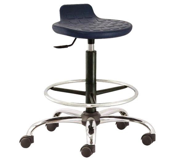Labaratorijska stolica sa obručem