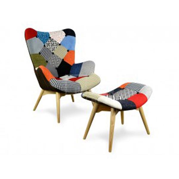 moderna klub fotelja